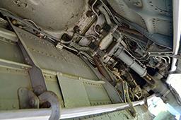 миг-31 шасси фото
