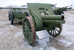 122 мм гаубица образца 1910 30 годов - фото 6