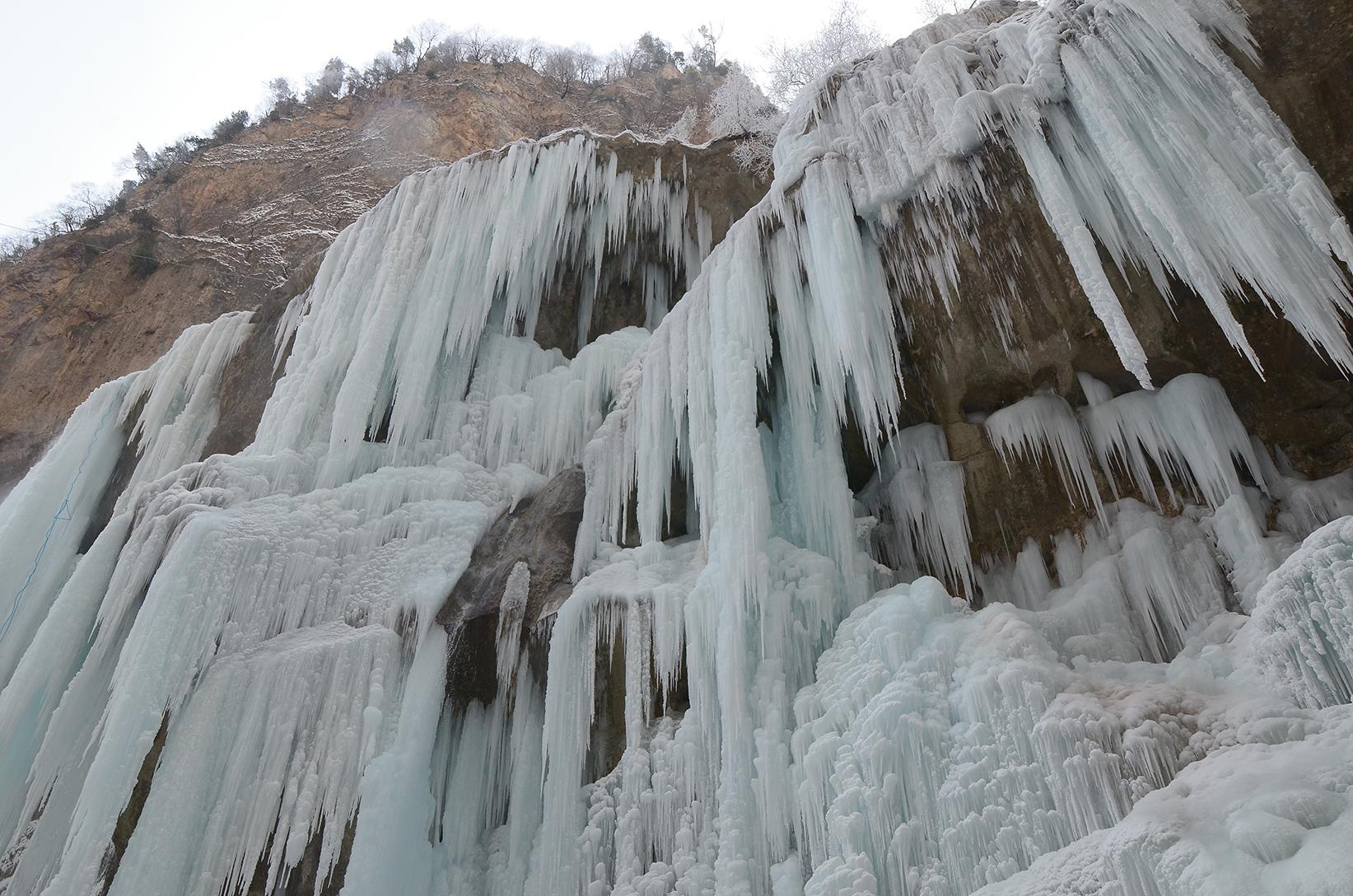 фоторепортаж чегемские водопады попросили